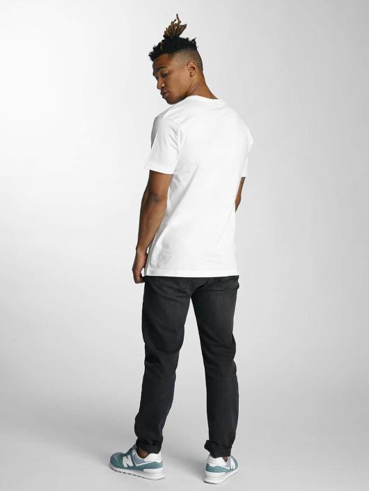 Mister Tee T-Shirt Nasty white