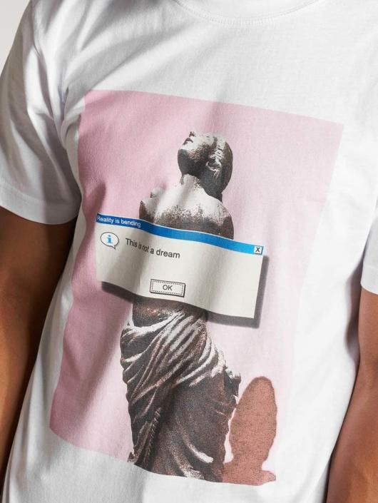 Mister Tee T-Shirt Not A Dream white