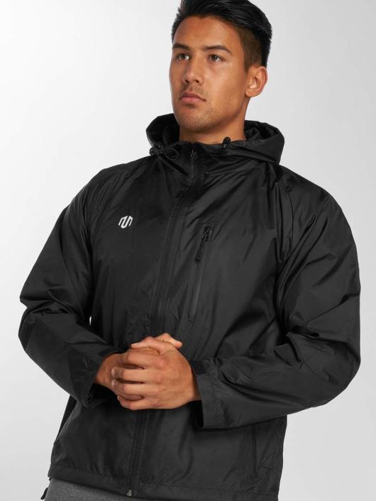 MOROTAI Lightweight Jacket Classic black