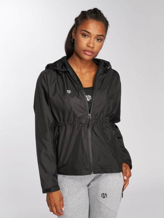 MOROTAI Lightweight Jacket Windy black