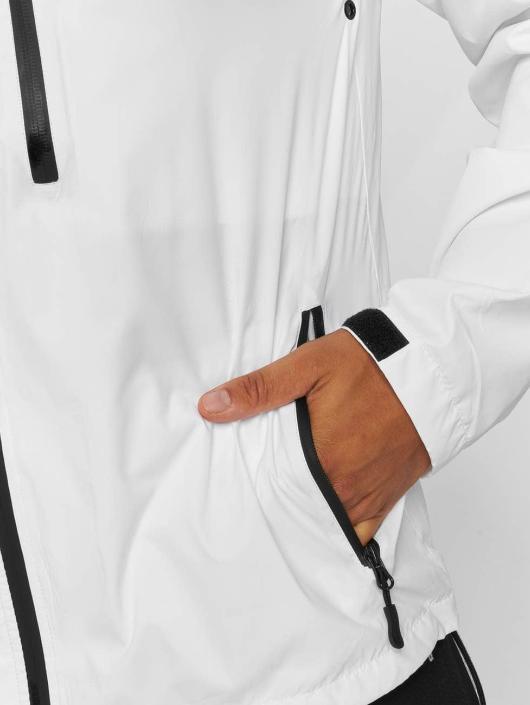 MOROTAI Lightweight Jacket Classic white