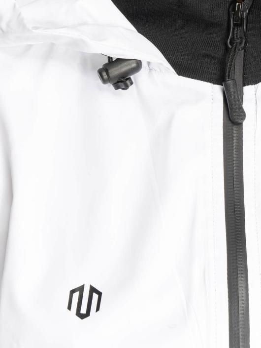MOROTAI Lightweight Jacket Windy white