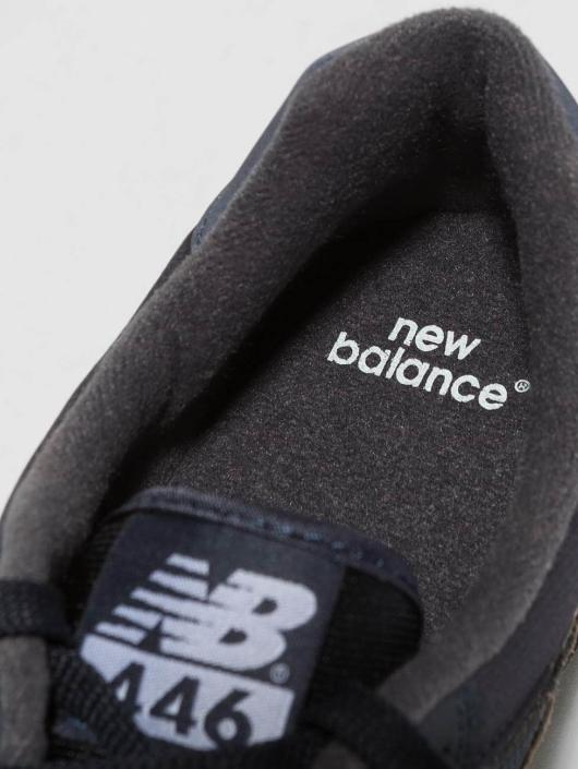 New Balance Sneakers U446 D CNW brown