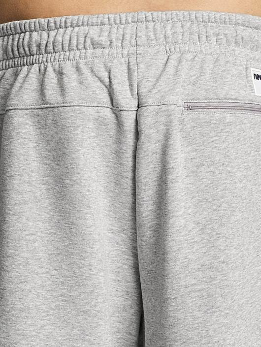 New Balance Sweat Pant Athletics Knit gray
