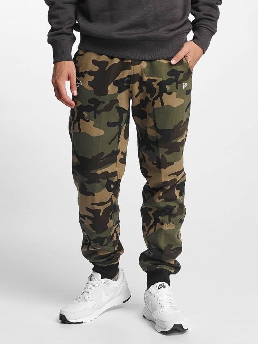 New Era Sweat Pant Woodland Atlanta Falcons camouflage