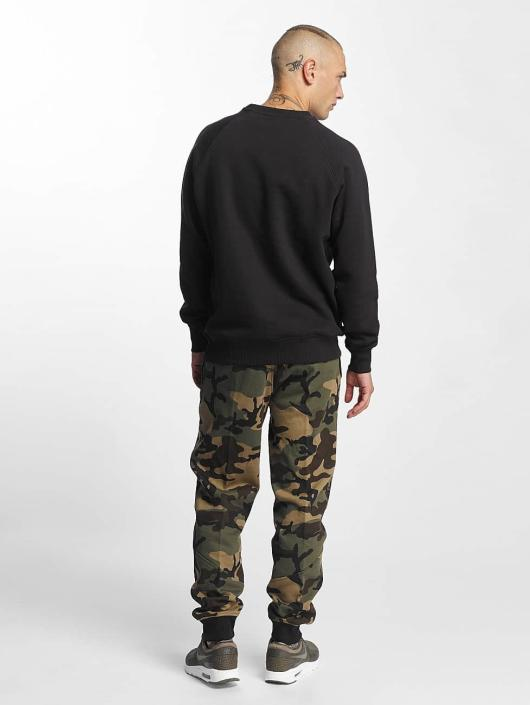 New Era Sweat Pant Woodland NY Yankees camouflage