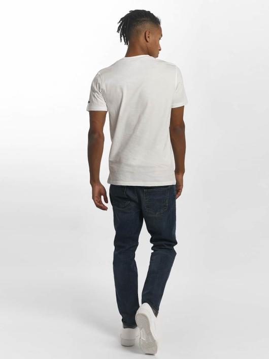 New Era T-Shirt Team Logo Brooklyn Nets white