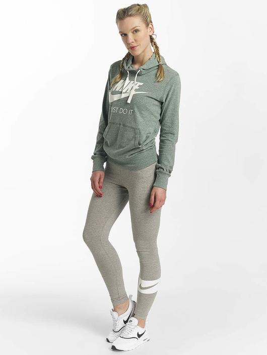 Nike Hoodie NSW Gym Vintage green