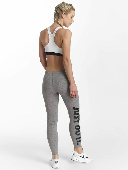 Nike Leggings/Treggings Sportswear Legasee gray