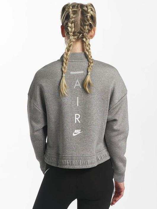 Nike Lightweight Jacket Sportswear Rally gray