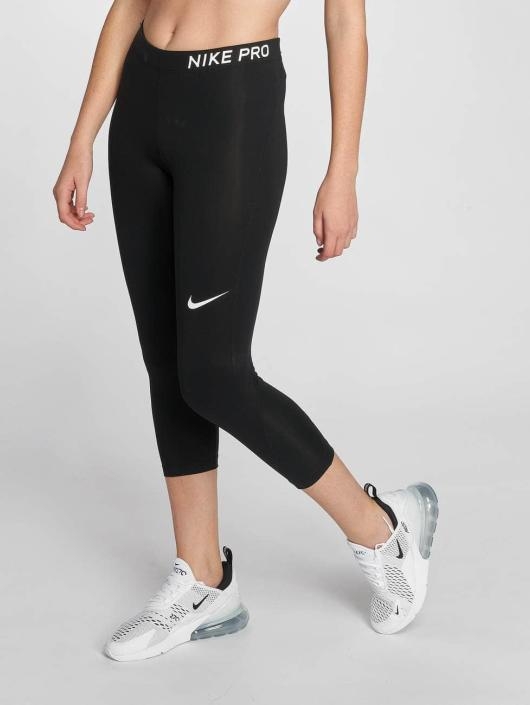 Nike Performance Leggings/Treggings Pro Capri black
