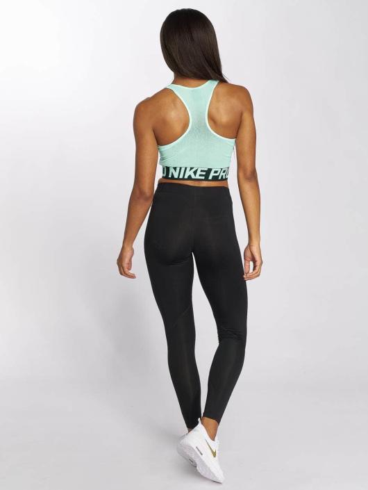 Nike Performance Top Pro green