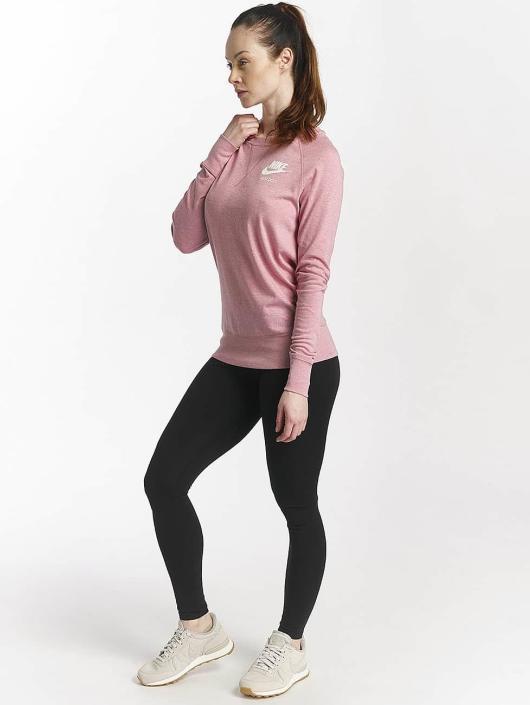 Nike Pullover Sportswear pink