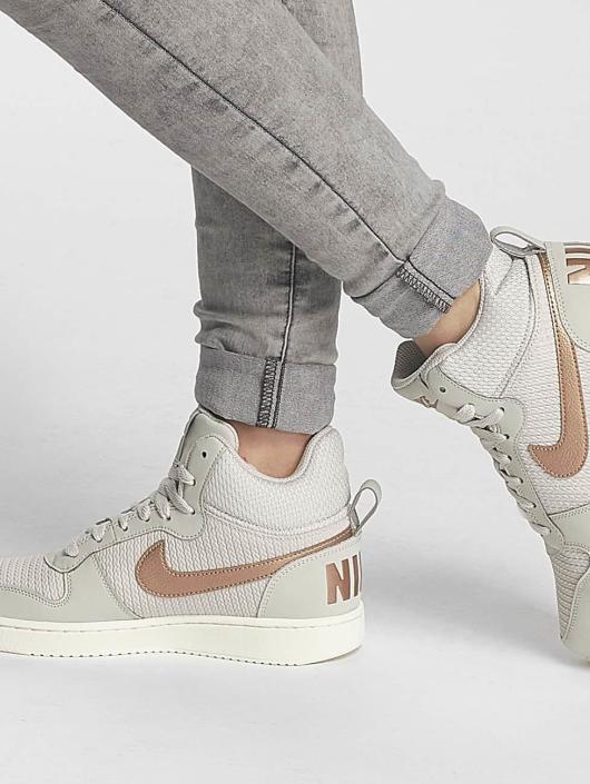 Nike Sneakers Recreation Mid-Top Premium beige