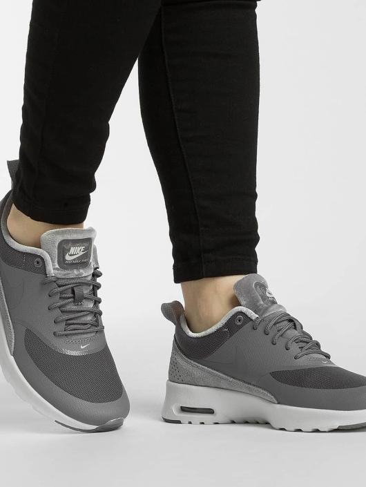 Nike Sneakers Air Max Thea LX gray