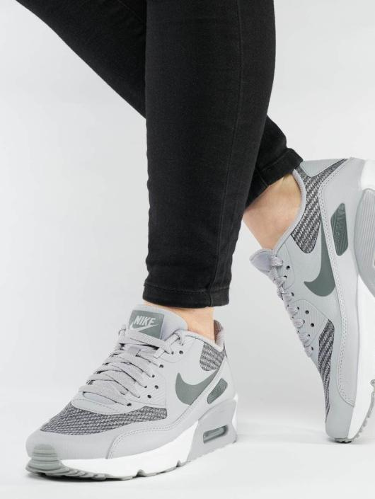 Nike Sneakers Air Max 90 Ultra 2.0 SE (GS) gray