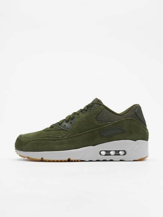Nike Sneakers Air Max 90 Ultra 2.0 Ltr olive