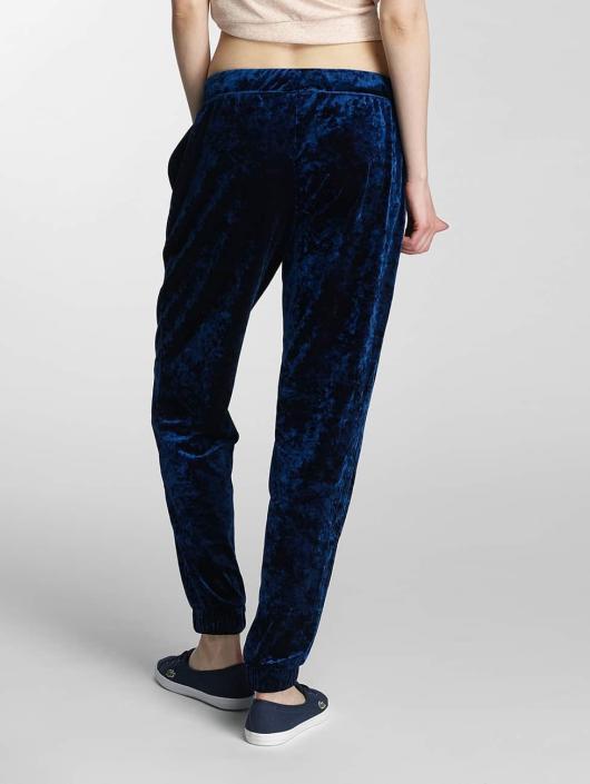 Noisy May Chino pants nmGirl blue