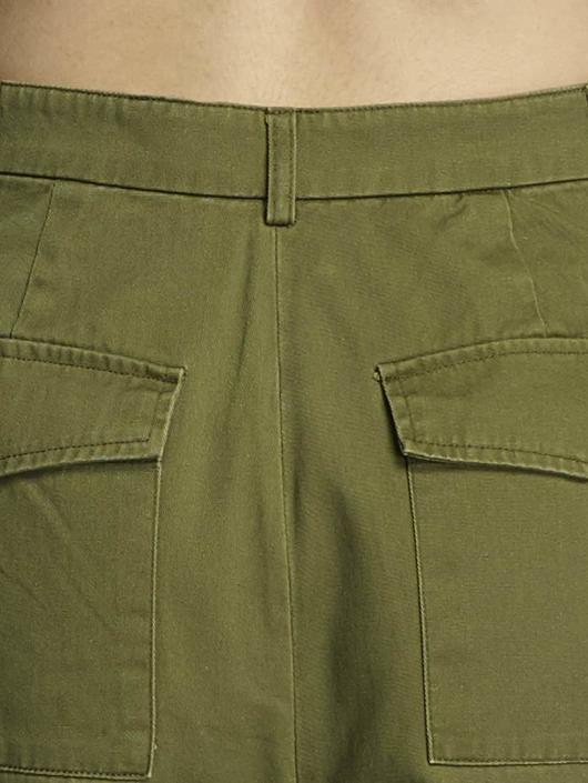 Noisy May Chino pants nmCannon olive