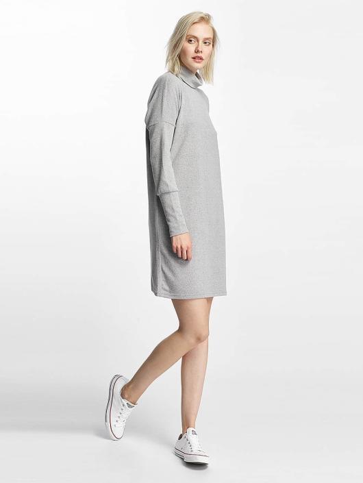 Noisy May Dress nmCity Bat Short gray