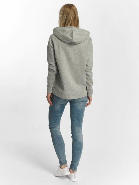 Noisy May Hoodie nmJames gray