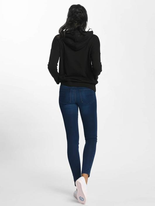 Noisy May Skinny Jeans nmExtreme Lucy Soft blue