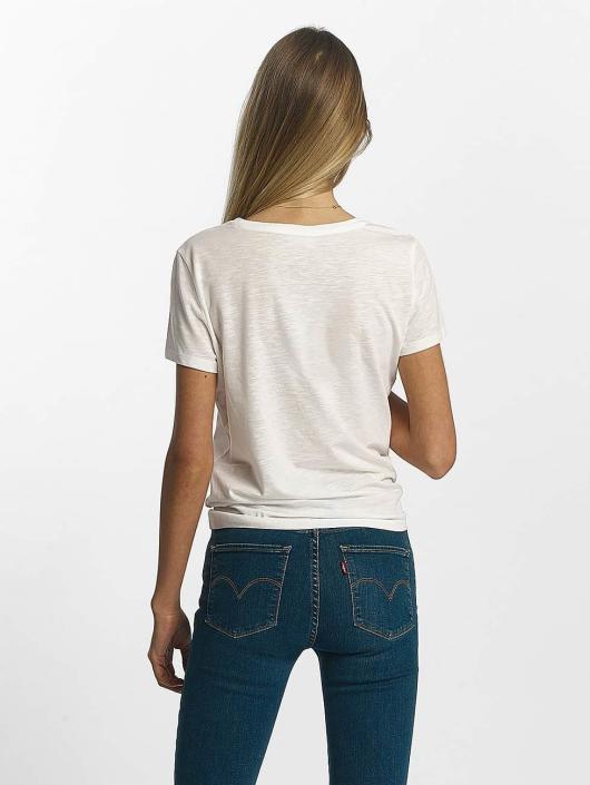 Noisy May T-Shirt nmNate white