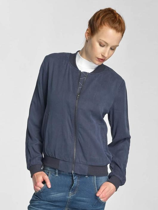 Nümph Lightweight Jacket Gislrun blue