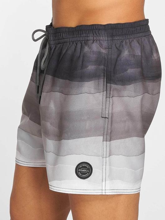 O'NEILL Badeshorts Mid Vert Horizon gray
