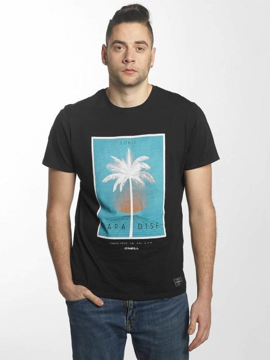 O'NEILL T-Shirt Sonic black