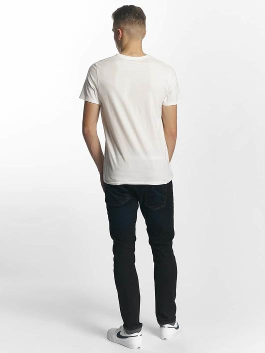O'NEILL T-Shirt Optical Illusion white