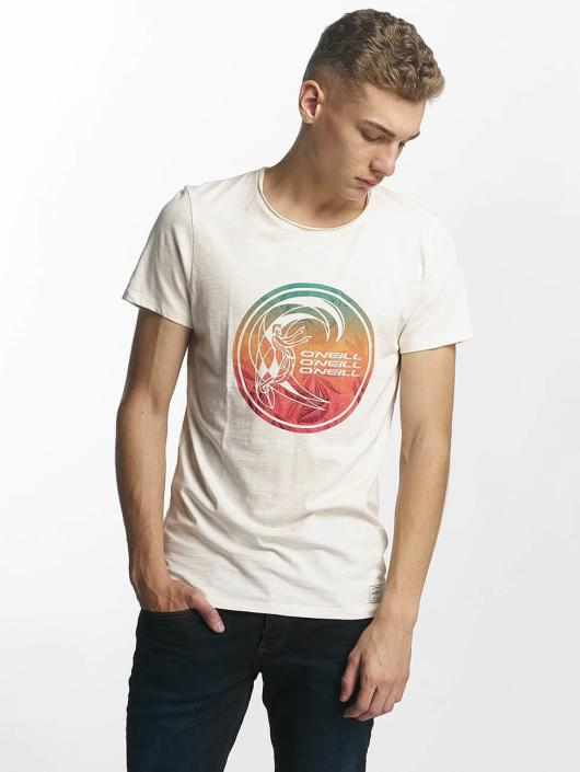 O'NEILL T-Shirt Circle Surfer white