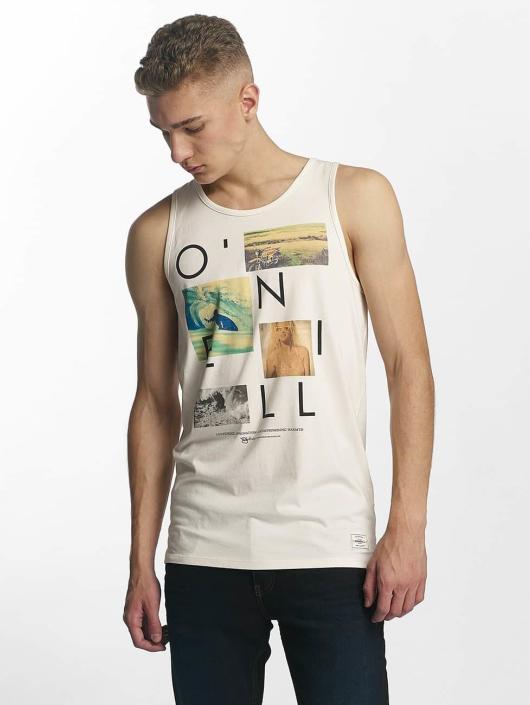 O'NEILL Tank Tops Neos white