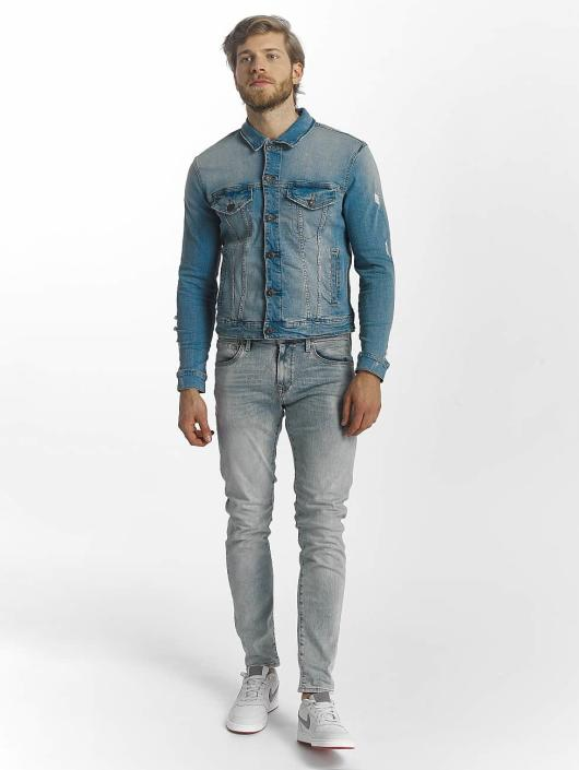 Only & Sons Lightweight Jacket onsStorm  Denim blue