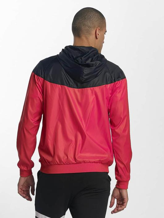 Only & Sons Lightweight Jacket onsStefan red