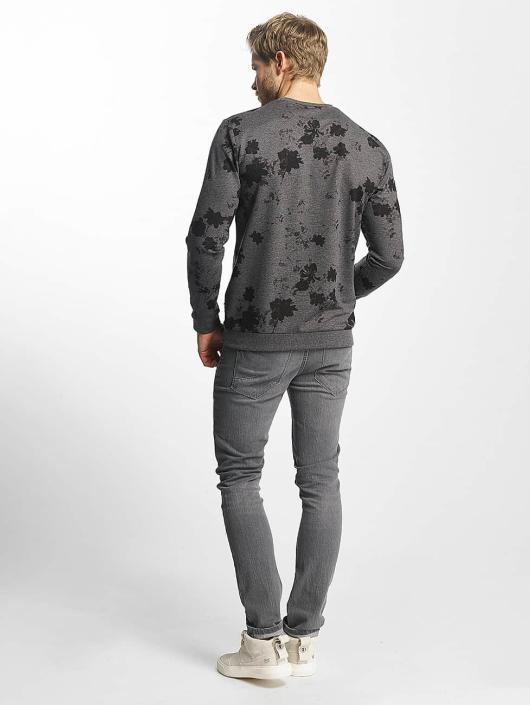 Only & Sons Pullover onsTim Flower black