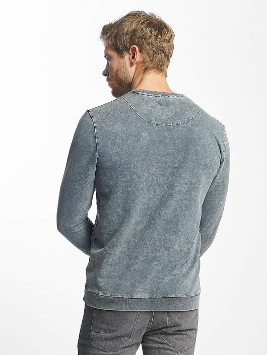 Only & Sons Pullover onsTrent Printed blue