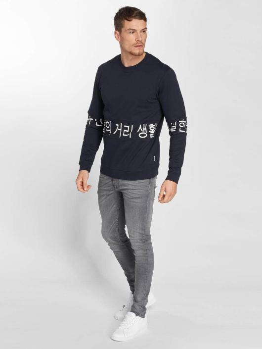 Only & Sons Pullover onsKenny blue