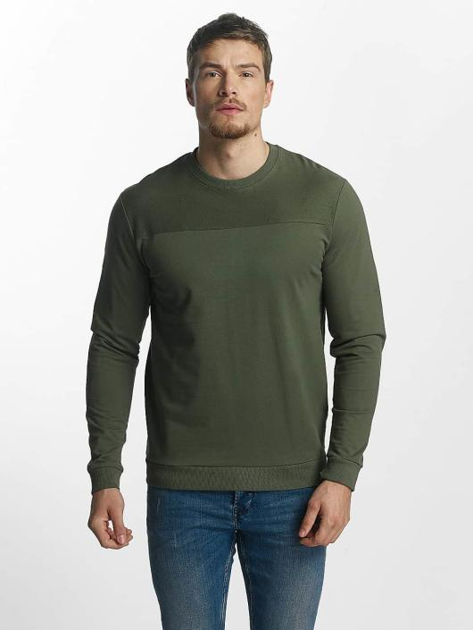 Only & Sons Pullover onsTrip green