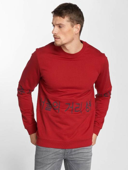 Only & Sons Pullover onsKenny red