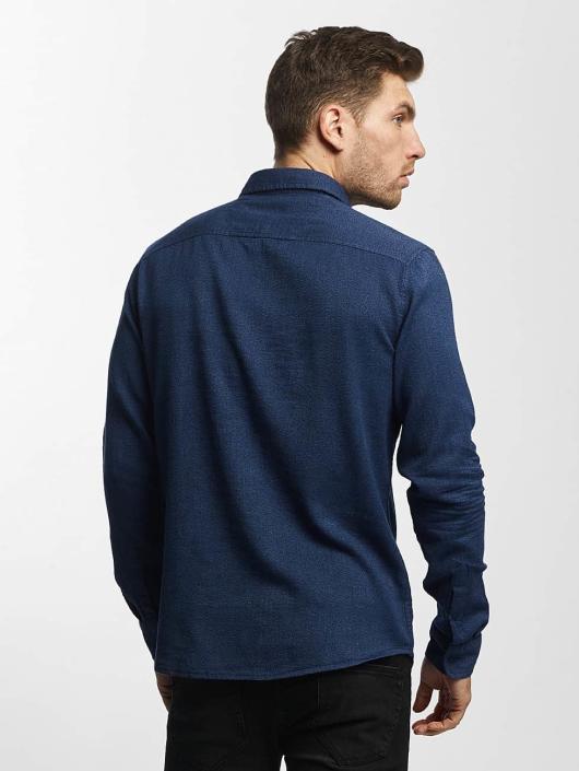 Only & Sons Shirt onsTudor blue