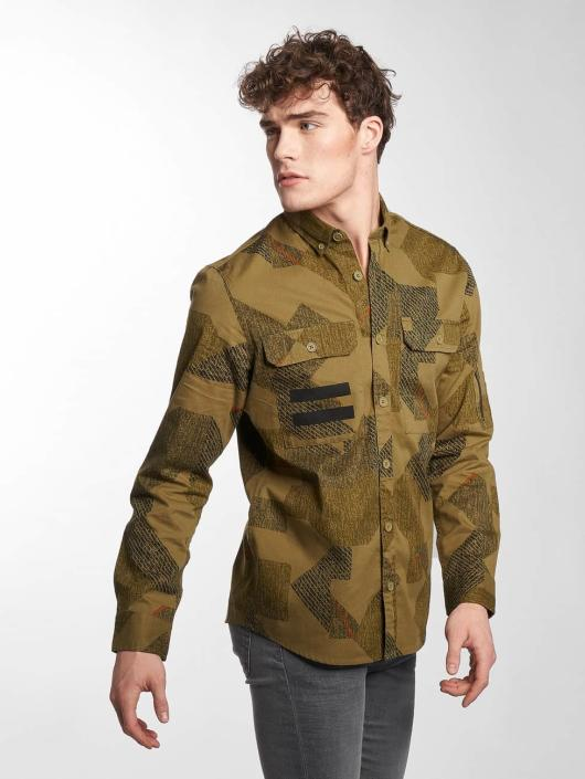 Only & Sons Shirt onsTank green