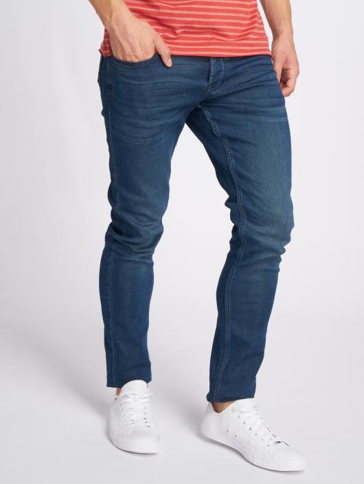 Only & Sons Slim Fit Jeans onsLoom Jog Dk blue