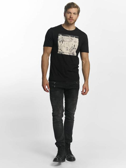 Only & Sons T-Shirt onsMaceo black