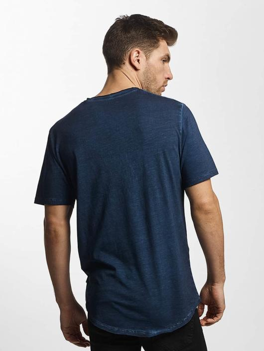 Only & Sons T-Shirt onsMurphy Longy blue