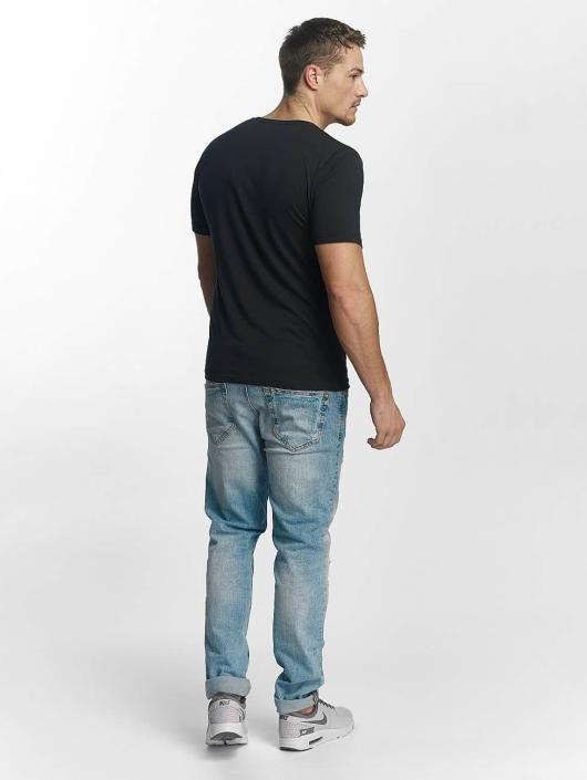 Only & Sons T-Shirt onsMerek O-Neck blue