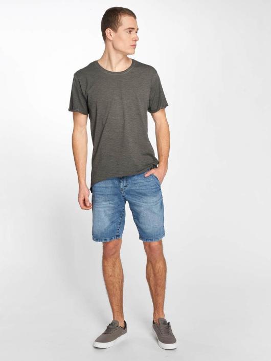 Only & Sons T-Shirt onsSlam Slub gray