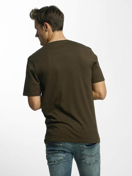 Only & Sons T-Shirt onsLow green