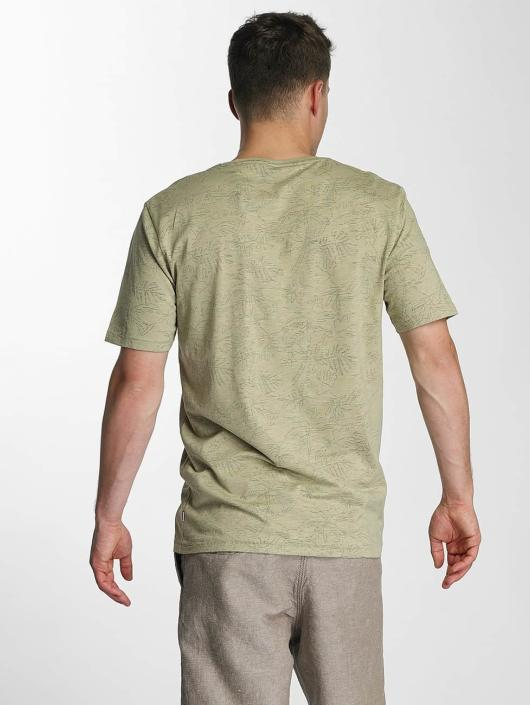 Only & Sons T-Shirt onsSilas green