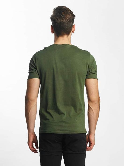 Only & Sons T-Shirt onsChristian green